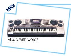 MIDI Music Collection